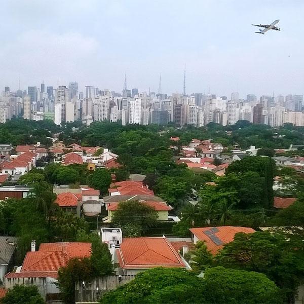 São Paolo